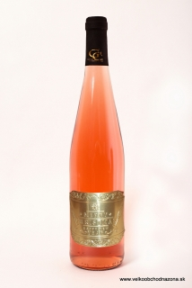 0,75 L Gold Cuvee Rosé Merry Christmas and Happy New Year