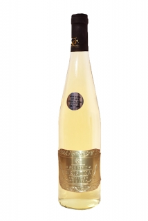0,75 L Gold Cuvee Bíle Merry Christmas and Happy New Year